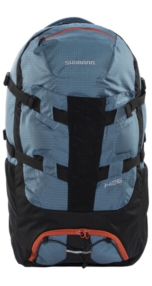 Shimano Hotaka MT Backpack 26 L aegean blue